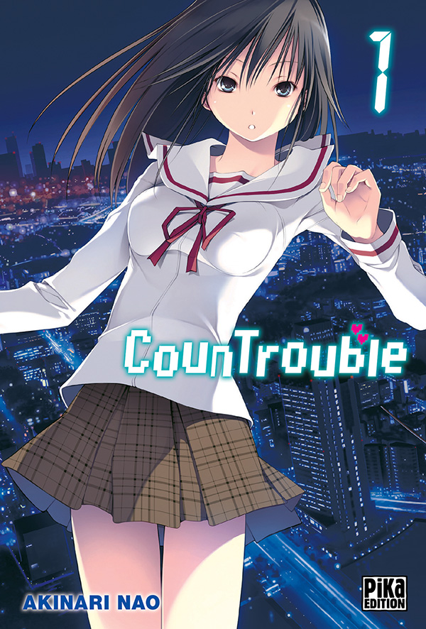 Countrouble T01