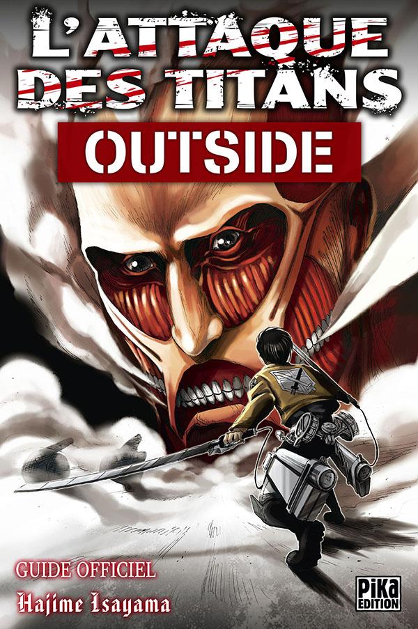 L'Attaque des Titans - Outside