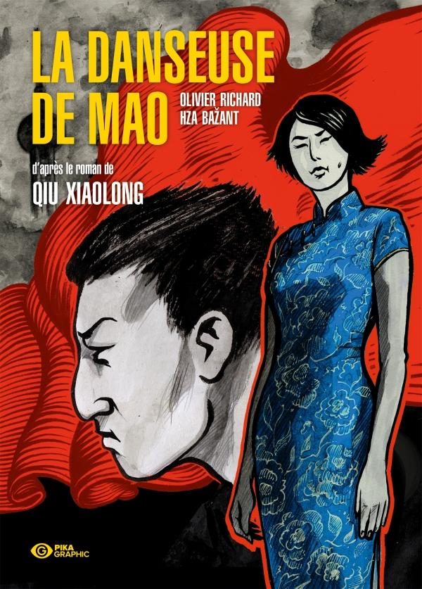 La Danseuse de Mao