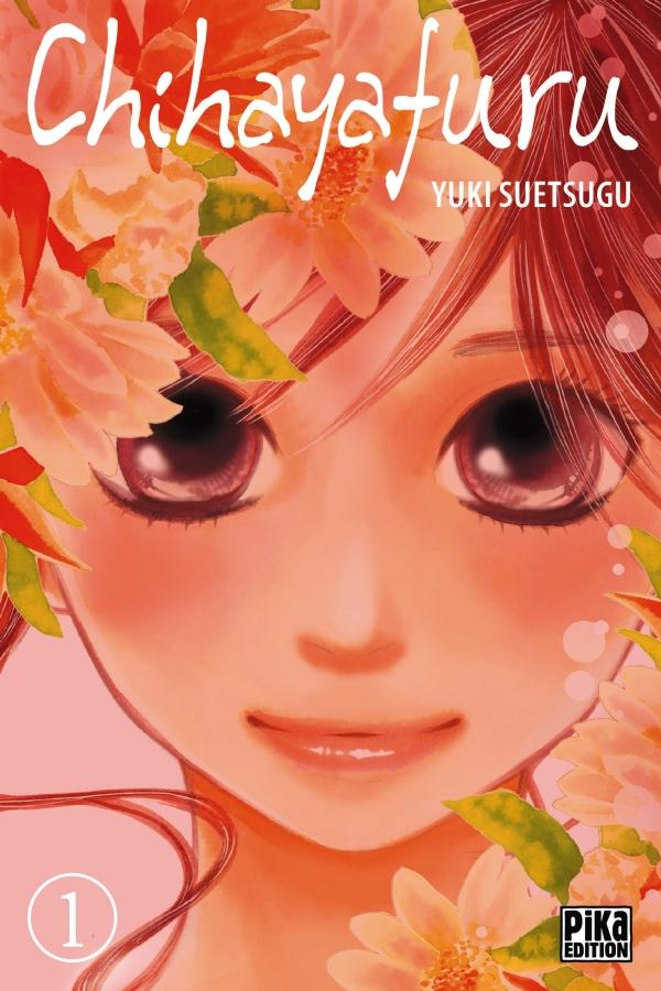 Chihayafuru T01