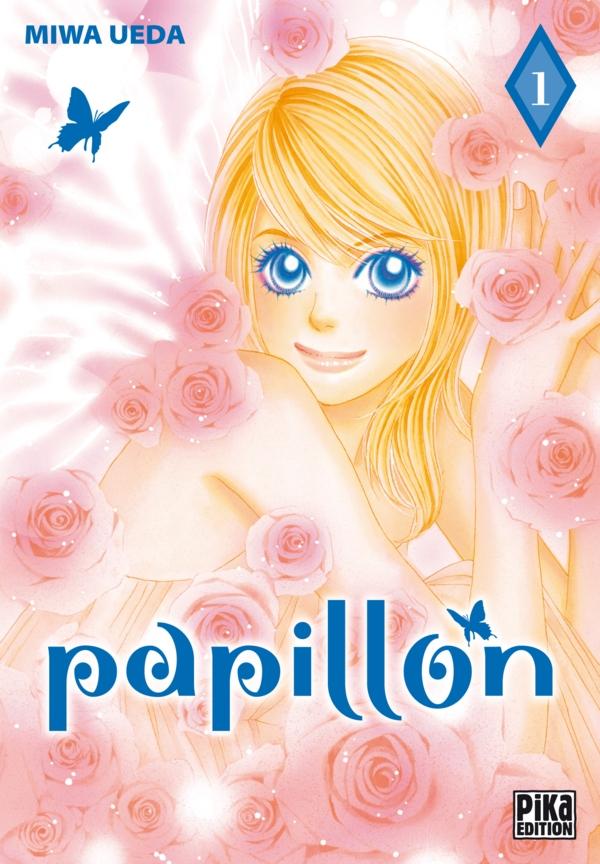 Papillon T01