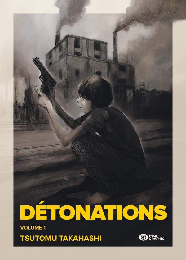 Détonations T01