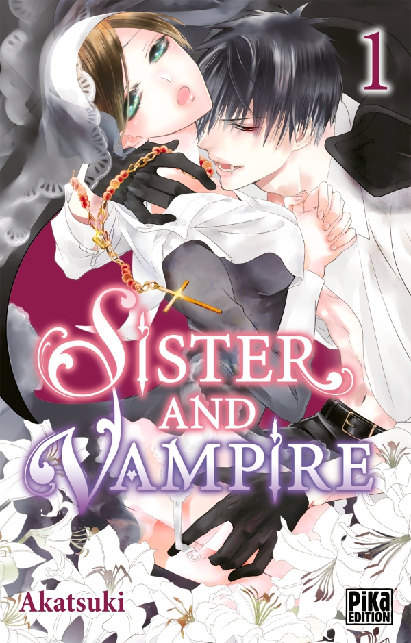 Sister and Vampire T01