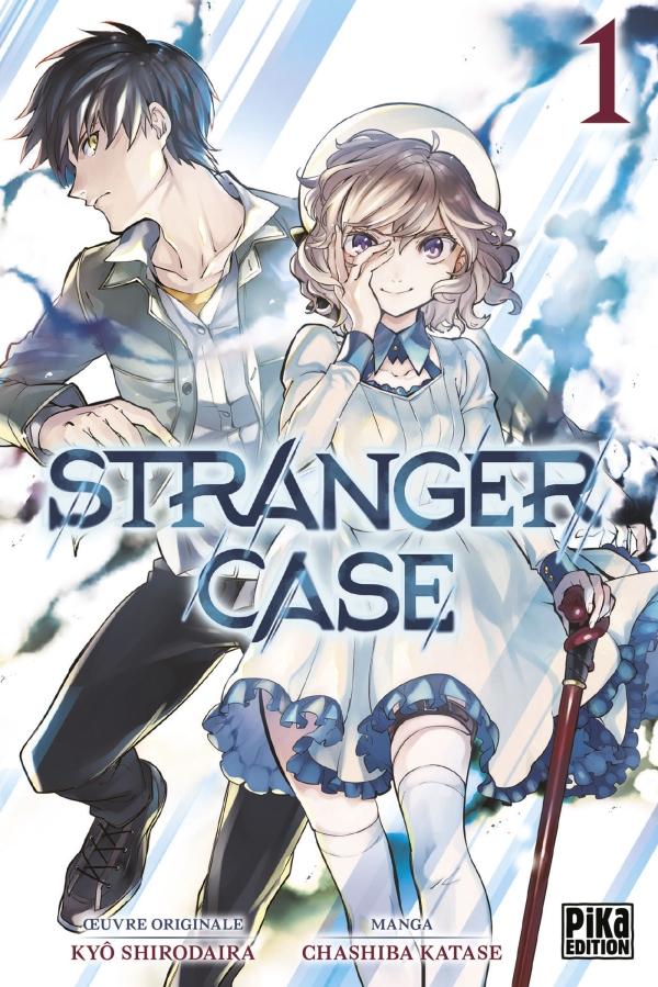 Stranger Case T01