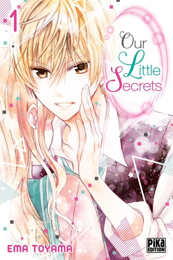 Our Little Secrets T01