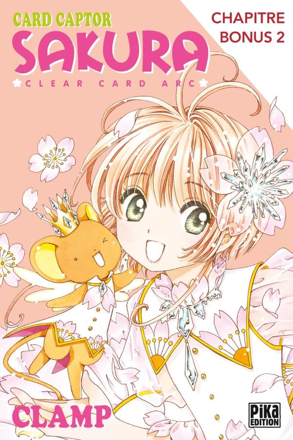 Card Captor Sakura - Clear Card Arc Chapitre Bonus 2