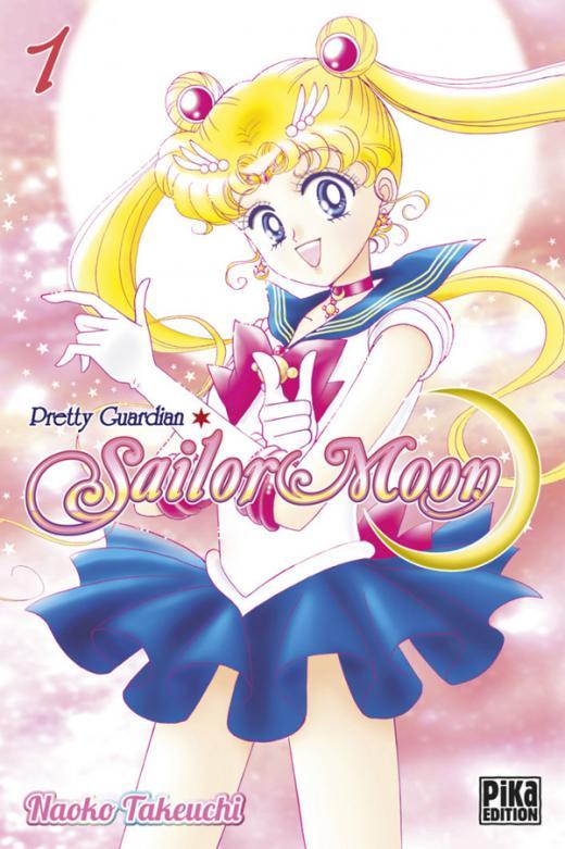 Sailor Moon T01