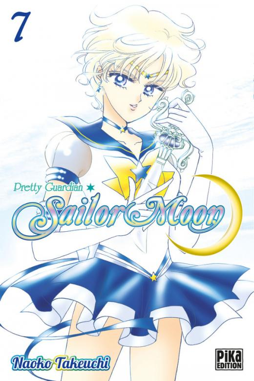 Sailor Moon T07