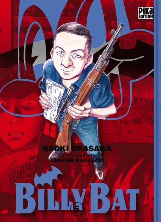 Billy Bat T05