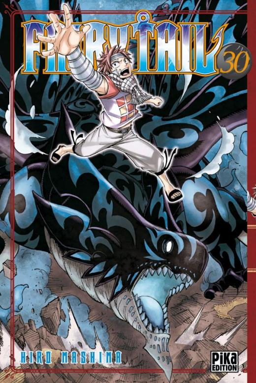 Fairy Tail T30