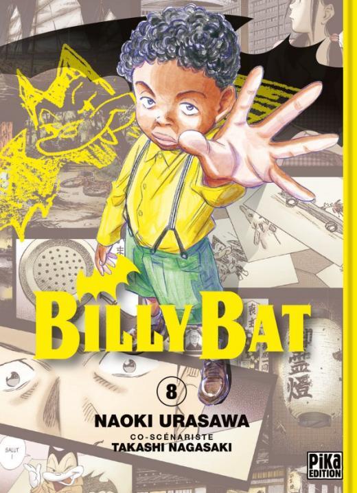 Billy Bat T08