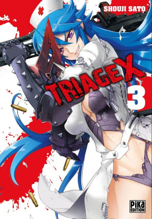 Triage X T03