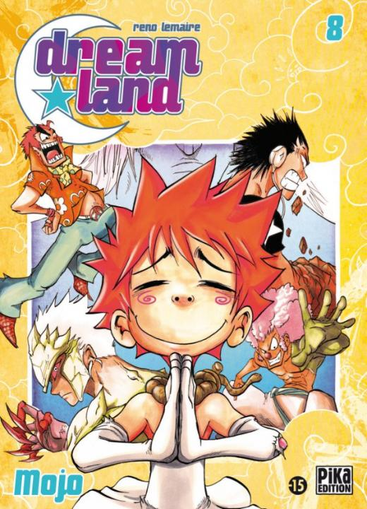 Dreamland T08