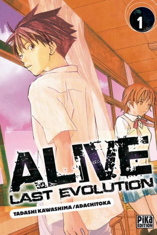 Alive T01