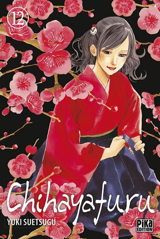 Chihayafuru T12