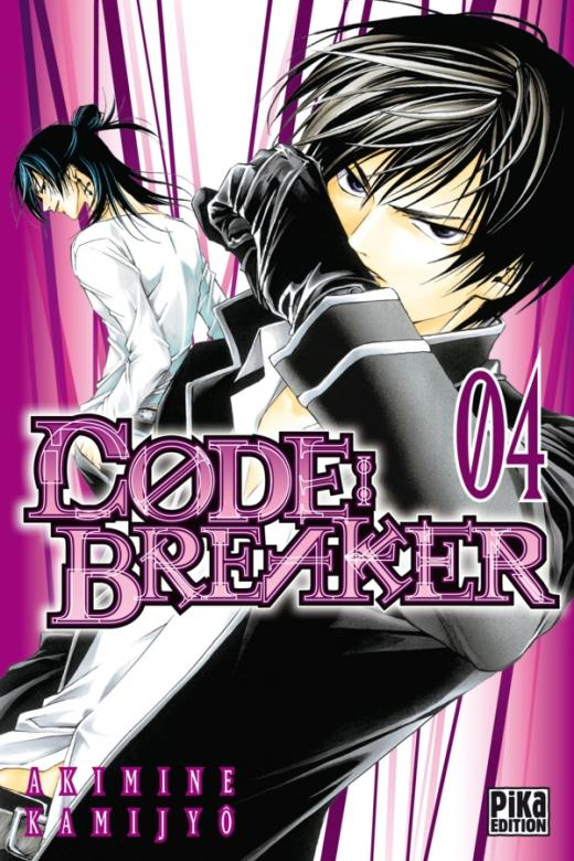 Code:Breaker T04