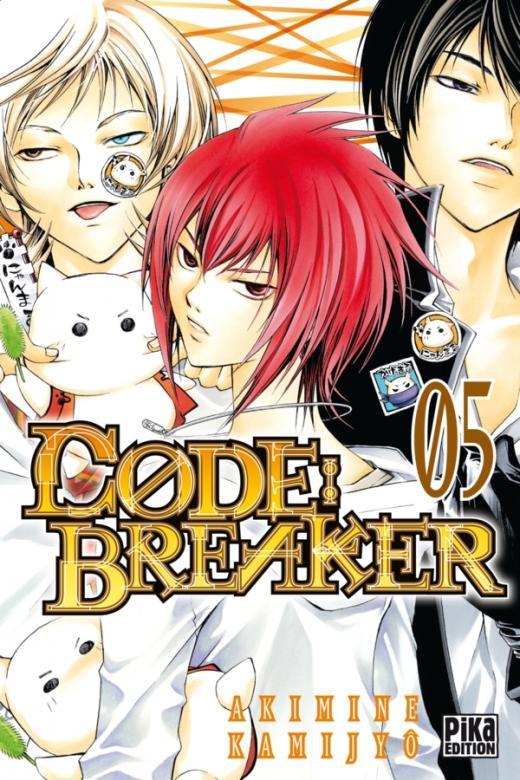 Code:Breaker T05