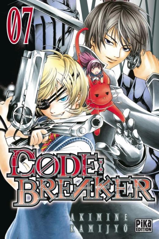 Code:Breaker T07