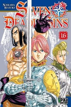 Seven Deadly Sins T16