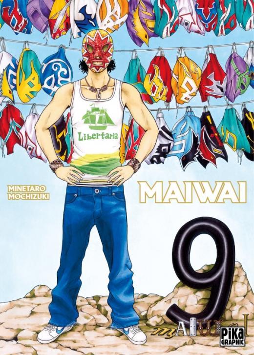 Maiwai T09