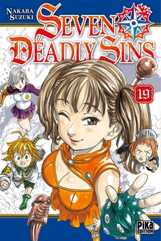 Seven Deadly Sins T19