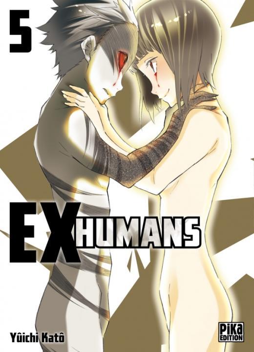 Ex-Humans T05