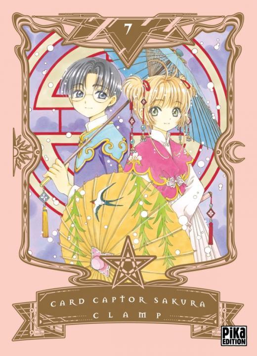 Card Captor Sakura T07