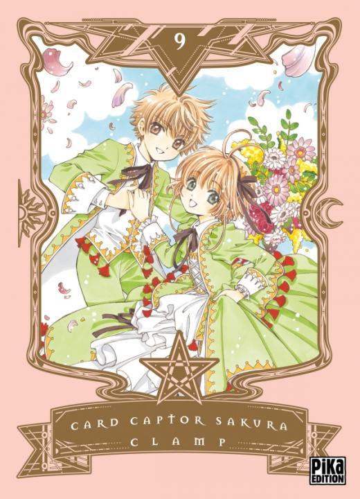 Card Captor Sakura T09