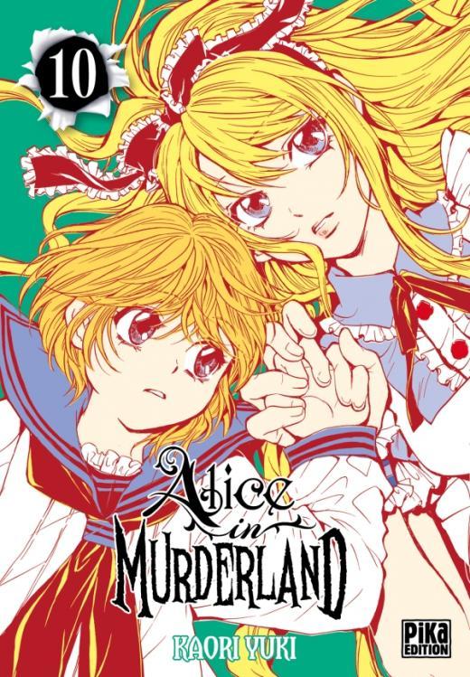 Alice in Murderland T10
