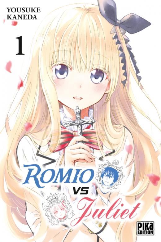 Romio vs Juliet T01