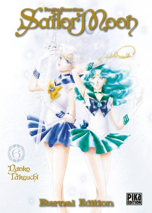 Sailor Moon Eternal Edition T06