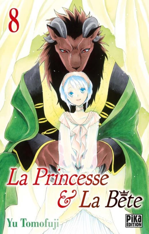 La Princesse et la Bête T08