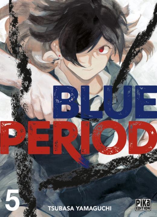 Blue Period T05