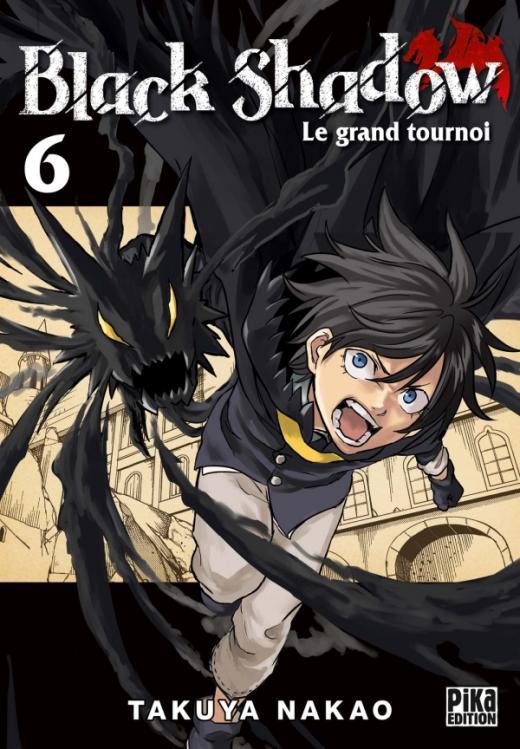 Black Shadow T06